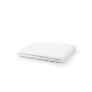 Single mattress cover waterproof 90x200+25